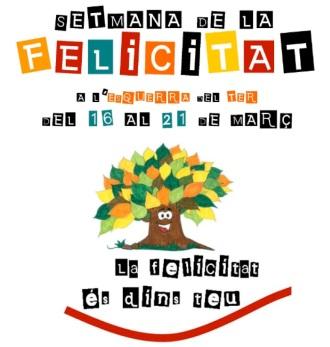 SETMANA DE LA FELICITAT 2015